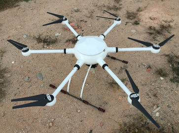 China GLH5 Drone special for Police&Army Inspection and Rescue 58mins Duration 5KM Flight Distance supplier