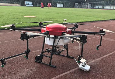China Autonomous Obstacle Avoidance 20L Waterproof Farm Autonomous Spary Drone, Hexacopter Agriculture Plant  Protection supplier