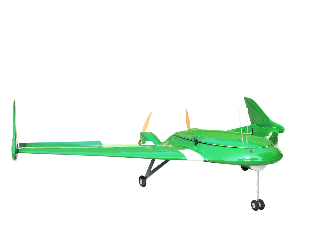 FIXED-WING Drone GLG8 240-300mins Flight Time For long time tasks,Poice and Mapping