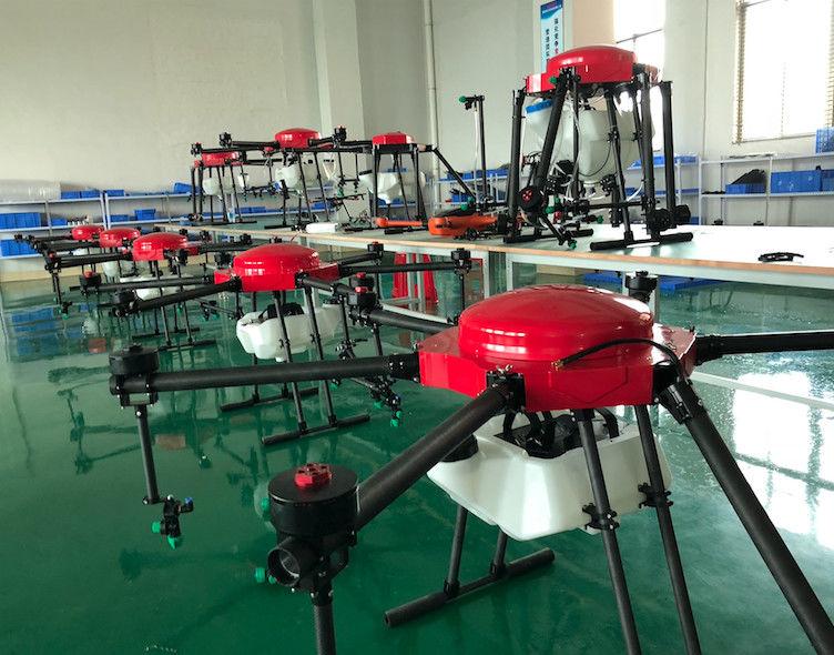 Autonomous Obstacle Avoidance 20L Waterproof Agriculture Autonomous